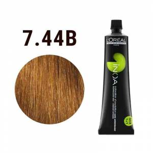 L'Oréal Professionnel Inoa 7.44 60 gr