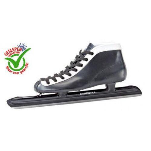 Intergard Zandstra schaatsen maat 34 t/m 44