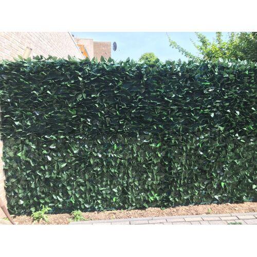 Intergard Kunsthaag tuinscherm hedera klimop 150x300cm