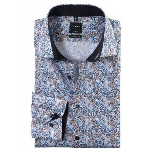 Olymp Overhemden LM 1326_64 - 40