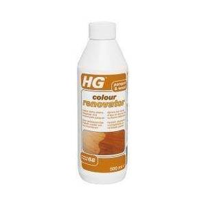 HG Parket colour renovator 68 (500 ml)