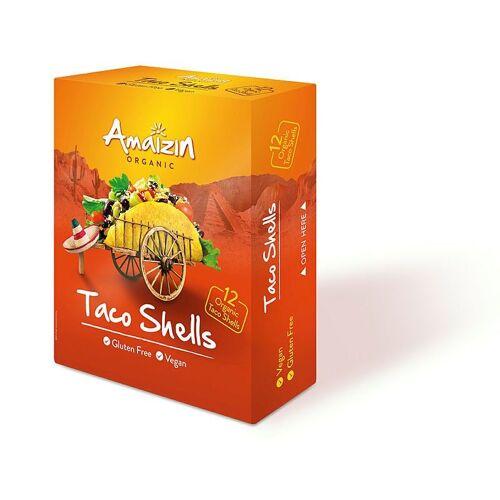 Amaizin Taco schelpen (150 gram)