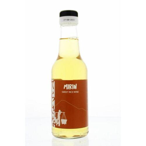 Terrasana Zoete kookwijn - Mirin (250 ml)