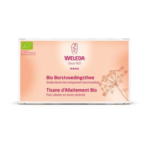 Weleda Borstvoedingsmix (40 gram)
