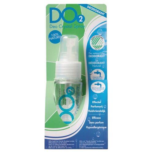 DO2 Deodorantspray (40 ml)