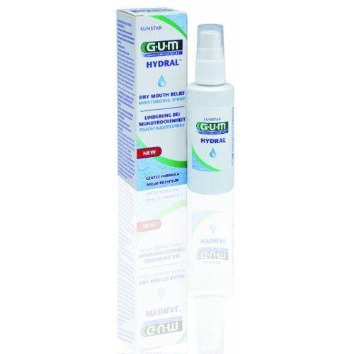 GUM Hydral bevochtigingsspray (50 ml)