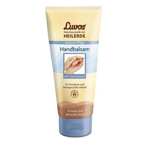 Luvos Handbalsem (50 ml)