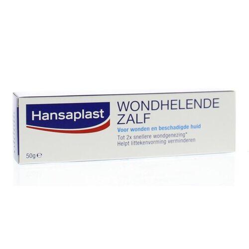 Hansaplast Wondhelende zalf (50 gram)