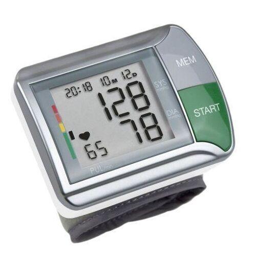 Medisana Bloeddrukmeter HGN pols (1 stuks)