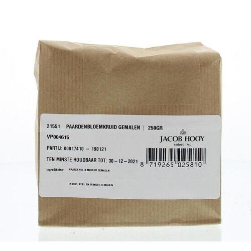 Jacob Hooy Paardebloemkruid gemalen (250 gram)