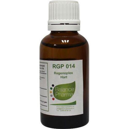 Balance Pharma RGP014 Hart Regenoplex (30 ml)