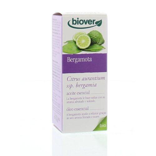Biover Bergamot bio (10 ml)