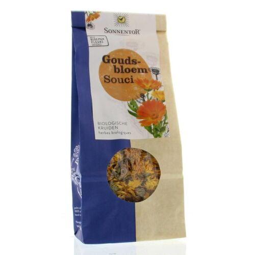 Sonnentor Goudsbloemthee los (50 gram)