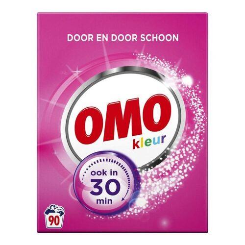 OMO Waspoeder color (5130 gram)