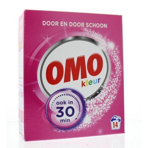 OMO Waspoeder color (798 gram)