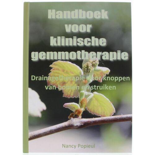 Zorgtotaal Yours Healthcare Handboek voor klinische gemmotherapie (Boek)