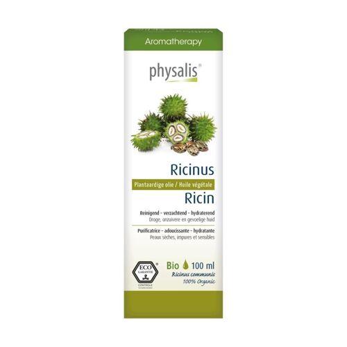 Physalis Ricinus bio (100 ml)