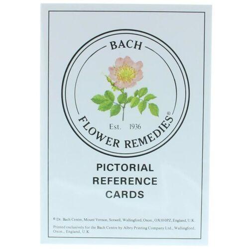 Bach Geillustreerde kaarten (1 set)