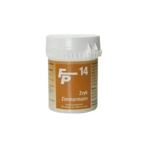 Medizimm Zvyk 14 (120 tabletten)