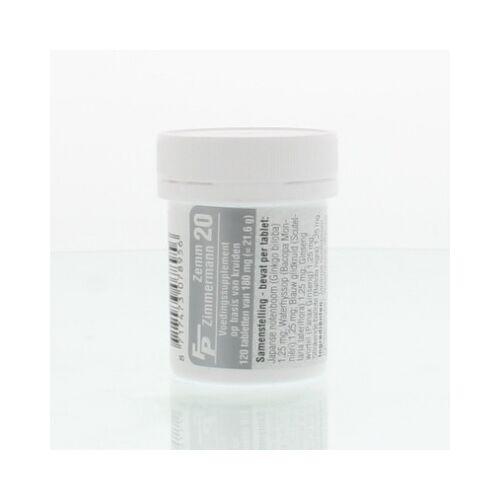 Medizimm Zemm 20 (120 tabletten)