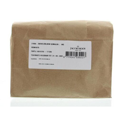 Jacob Hooy Duivelsklauw/teufelskraut gemalen (1 kilogram)