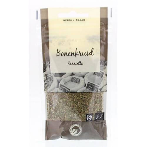 Org Flavour Comp Bonenkruid bio (11 gram)