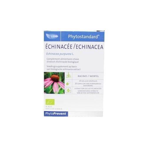 Phytostandard Echinacea (20 capsules)