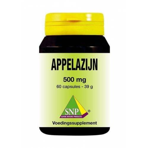 SNP Appelazijn 500 mg (60 capsules)