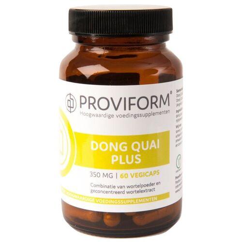 Proviform Dong quai plus (60 vcaps)