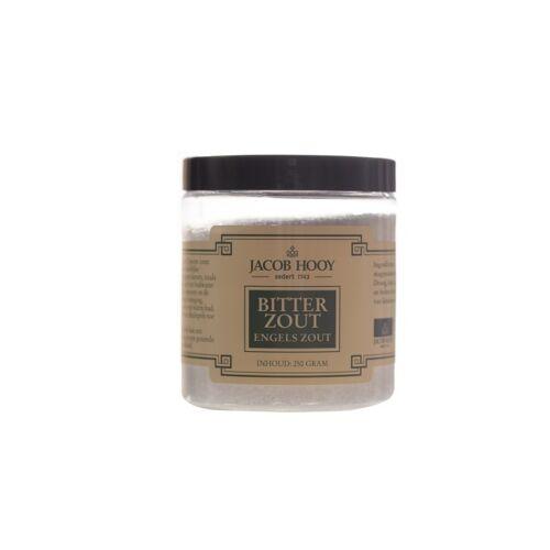 Jacob Hooy Bitterzout/Engelszout (250 gram)
