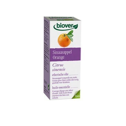 Biover Sinaasappel bio (10 ml)