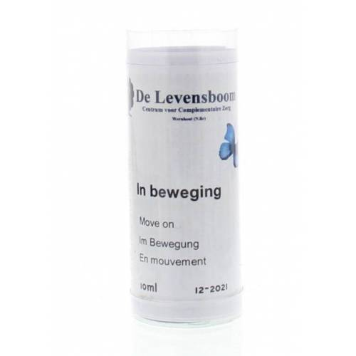 De Levensboom In beweging (10 ml)