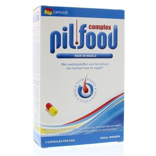 Pilfood capsules (90 capsules)