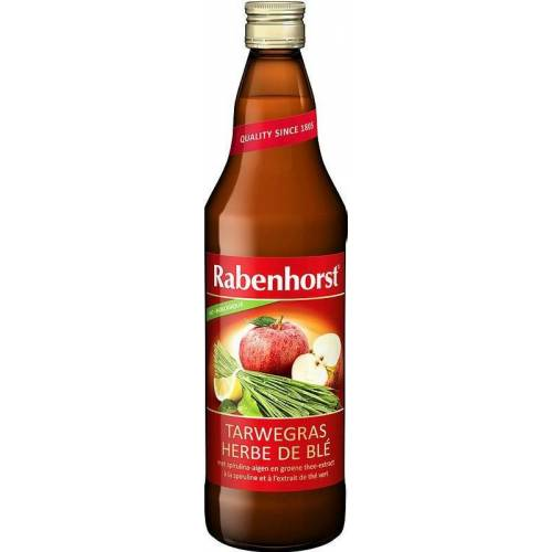 Rabenhorst Tarwegras cocktail (750 ml)