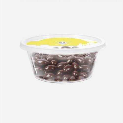 SUN Gember pure chocolade (125 gram)