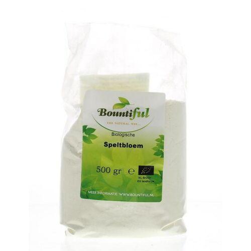 Bountiful Speltbloem bio (500 gram)