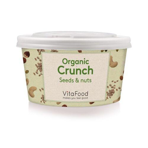 Vitafood Crunch zaden noten (60 gram)