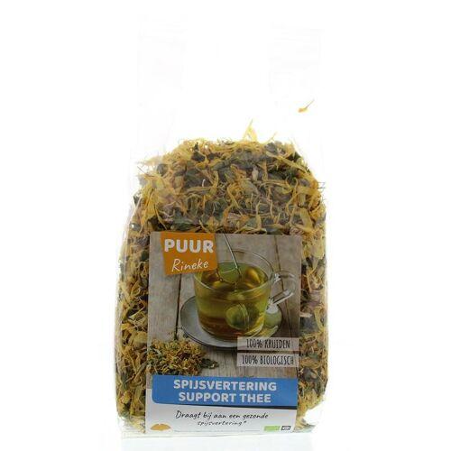 Puur Rineke Spijsvertering thee (80 gram)