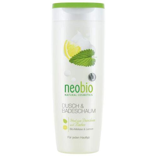 Neobio Douche & badschuim (250 ml)
