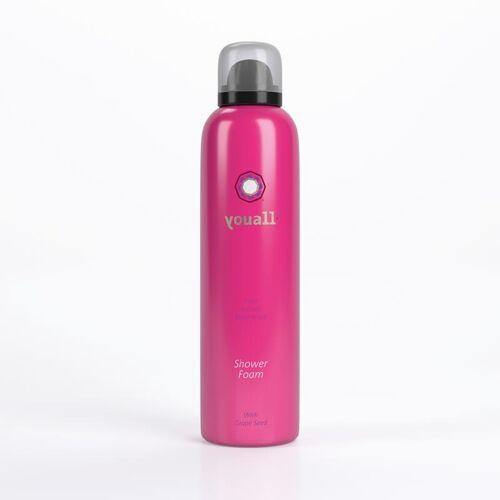 Youall Luxury doucheschuim (200 ml)