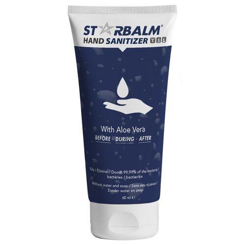 Star Balm Desinfecterende hand gel (60 ml)