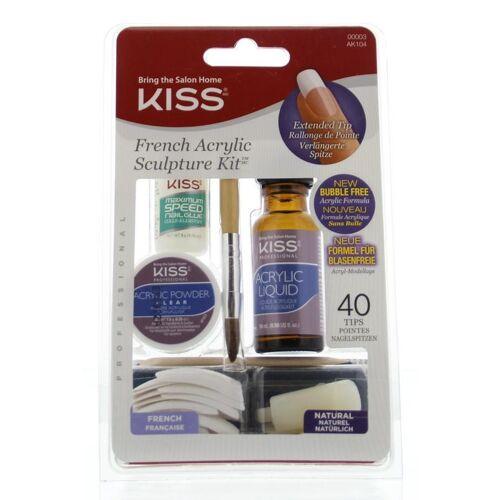 Kiss Acrylic sculpture kit (1 set)