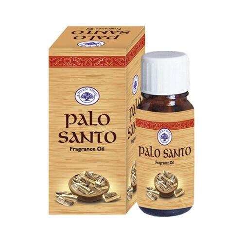Green Tree Geurolie Palo santo (10 ml)