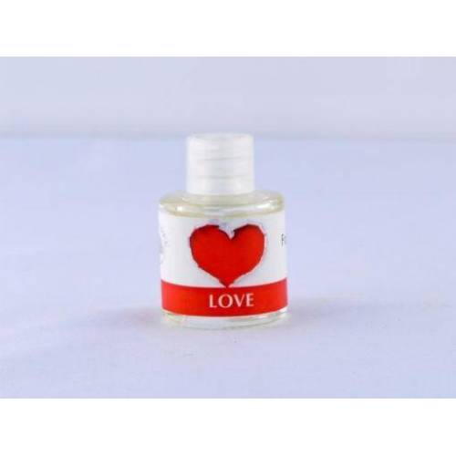 Green Tree Geurolie love (10 ml)