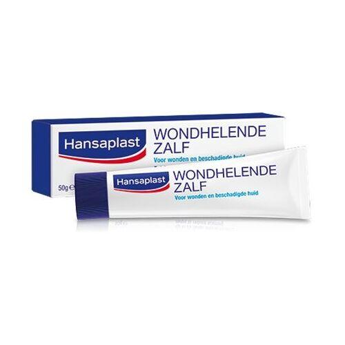 Hansaplast Wondhelende zalf (20 gram)
