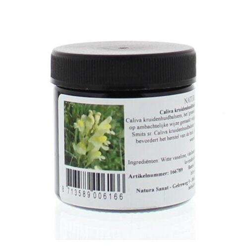 Cruydhof Caliva kruiden huidbalsem (50 ml)