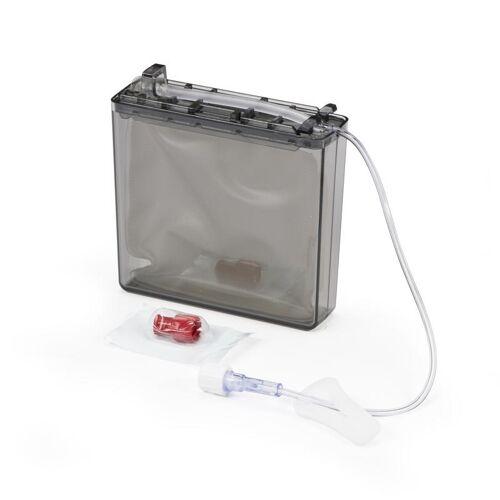 Brocacef Medicatie cassette 100 ml CADD (1 stuks)