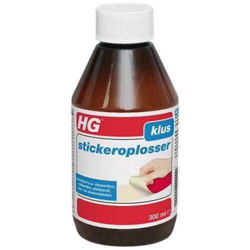 HG Stickeroplosser (300 ml)
