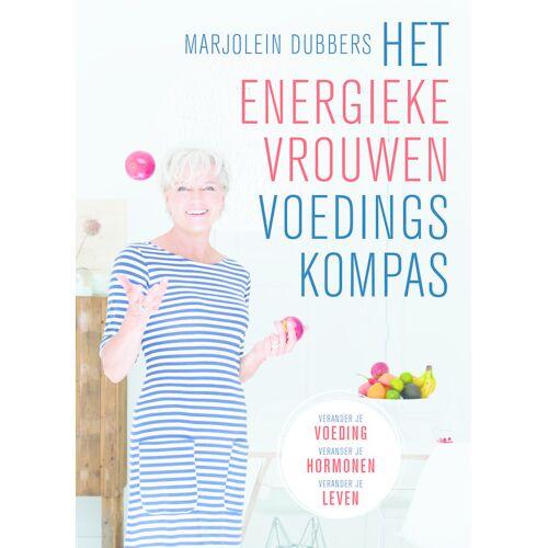 Kosmos Het energieke vrouwen voedingskompas (Boek)