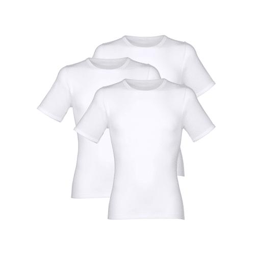 Pfeilring Shirts Pfeilring Wit